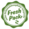 freshpack sensitive